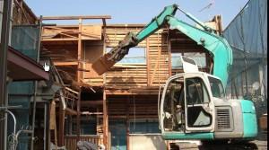 140.中古住宅の解体工事は安い解体工事業者を選んでリノベーションを行いましょう!