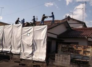 109.解体工事…近所に工事のお知らせをしなければいけない理由とは!