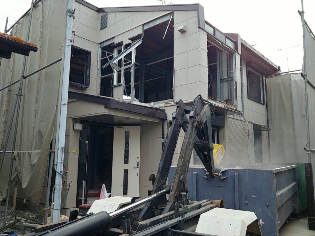 50坪の家の解体費用とは?知っておくべき5つのポイント